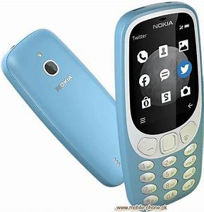 Nokia 3310 3g Mobile Pictures