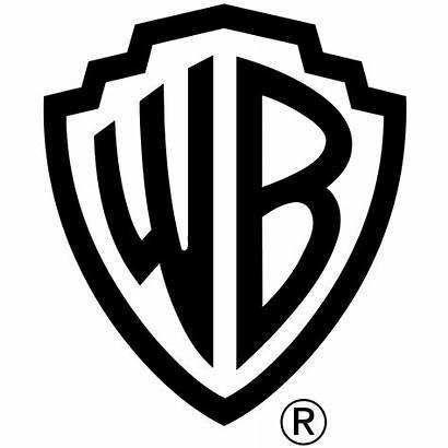 Wb Warner Bros Logos Svg