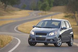 2009 Chevrolet Aveo News And Information