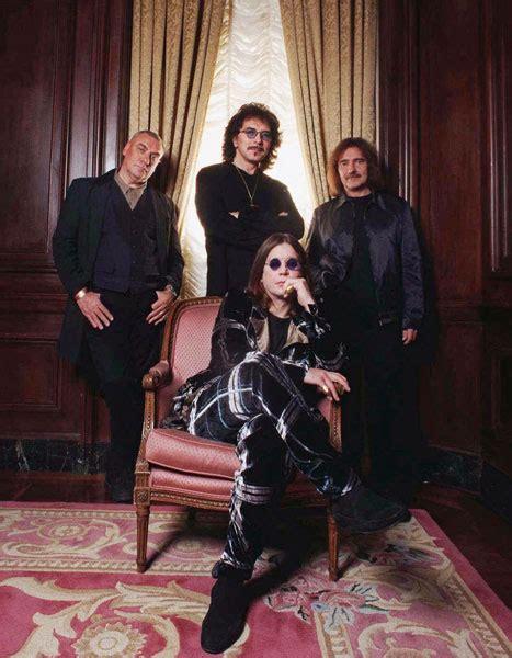 Black Sabbath's Geezer Butler Says Band's Current Tour
