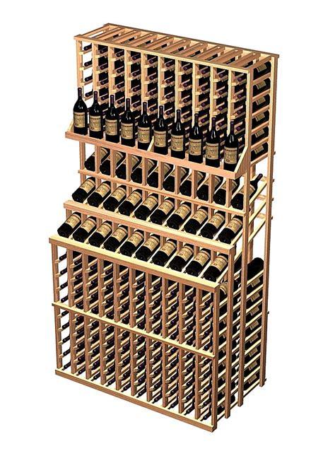 creative wine rack inspiration  wood wine rack plans   wine racks pinterest wine