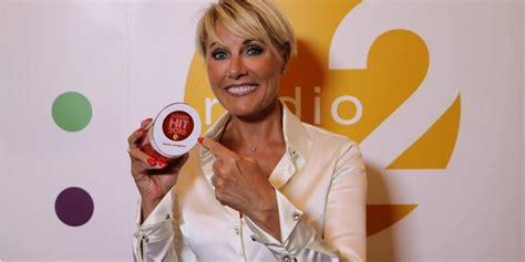 dana winner verkozen tot beste zangers van belgie blik op nieuws
