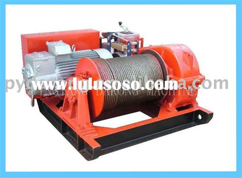 Boat Trailer Winch Auto Lock by Towing Boat Towing Boat Manufacturers In Lulusoso