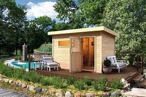Sauna Für Garten : sauna arten alle saunatypen f r zuhause im berblick ~ Buech-reservation.com Haus und Dekorationen