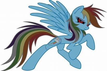 Exe Rainbow Dash Deviantart Disloyal Spirit Nigh