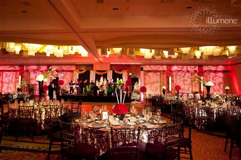 corporate holiday parties and events modern lighting and decor for corporate and special events miami and south florida