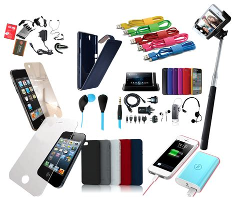 Mobile Phones Accessories by Phone Accessories Mizbeach Store