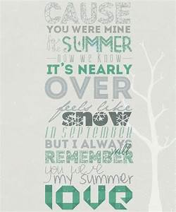Summer Love by One Direction #onedirection #summer #music ...