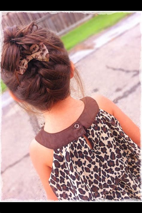 braided hairstyles  baby girls tips de madre
