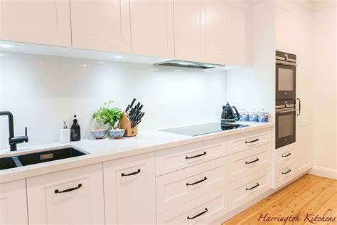 hampton style kitchen gallery harrington kitchens