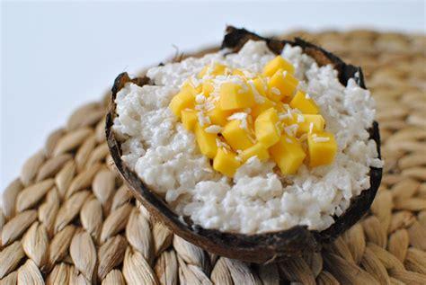 riz au lait de coco et d amande vegan le petit monde d elodie