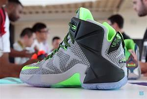 """Monday Night Preview: LeBron 12 """"Dunk Force"""" - Page 2 of 7 ..."""