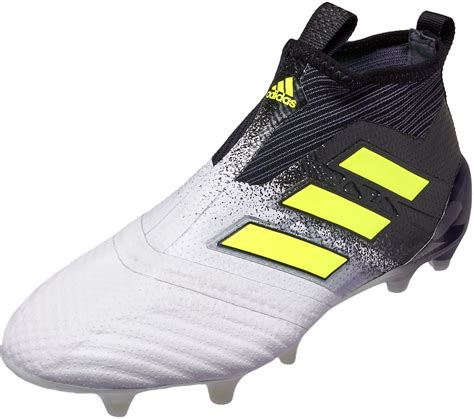 adidas kids ace  purecontrol fg youth soccer cleats