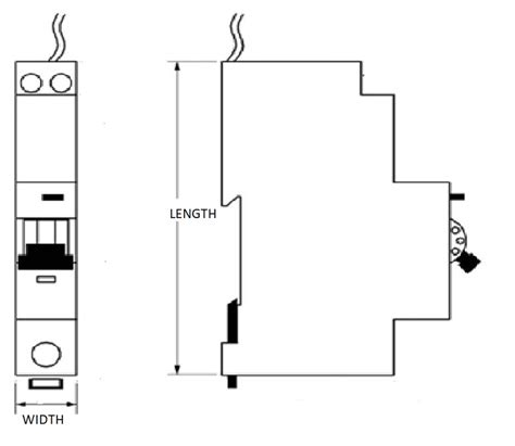 rcbo wiring diagram wiring diagram and schematics