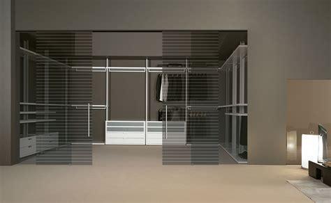 porta scorrevole cabina armadio cabina armadio su misura vesta henry glass