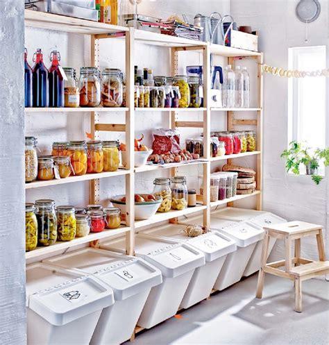 ikea kitchen storage interior design ideas
