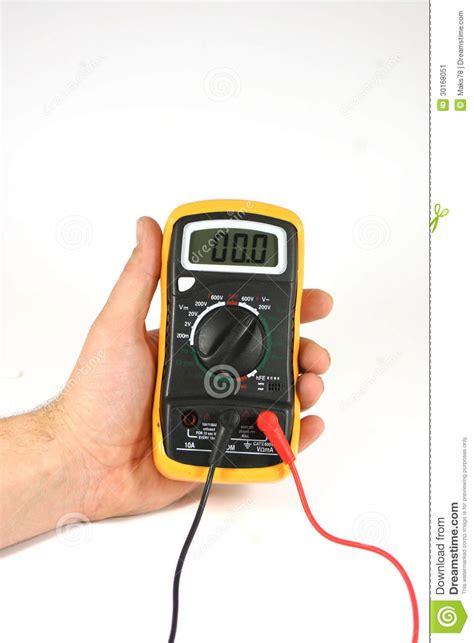 bureau de controle electrique appareil de contrôle électrique image stock image 30168051