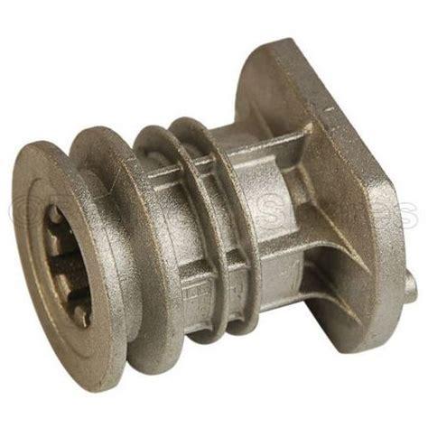 Qualcast Lawnmower Spare Part - Part Number F016S60090 ...