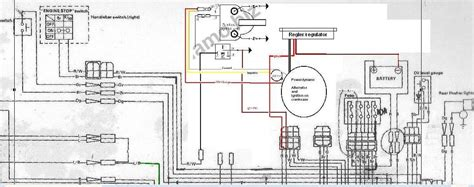 Yamaha R5 Wiring Diagram by Yamaha Ds6 Ds7 R5 Vape Shop