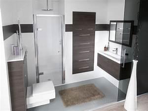 Meuble Pour Petite Salle De Bain : meuble salle de bain design et lavabo petite taille deco ~ Premium-room.com Idées de Décoration