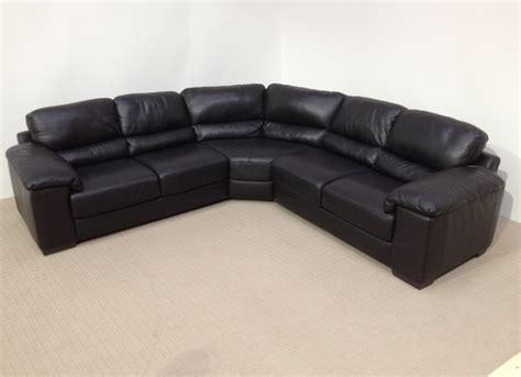 Natuzzi Editions Santeramo 5 Seater Corner Sofa
