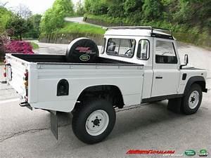 Land Rover Defender 110 Td5 : special land rover defender 110 td5 high capacity pick up ~ Kayakingforconservation.com Haus und Dekorationen