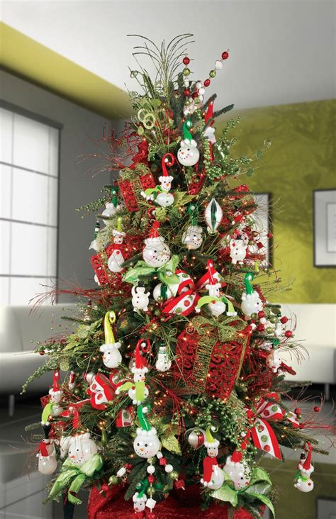 43 best melrose international christmas trees images on