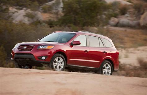 Used 2012 Hyundai Santa Fe by Should I Buy A Used Hyundai Santa Fe 187 Autoguide News