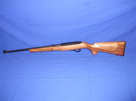 Ruger 1022 Classic Iii French Walnut 22 Lr Rifle For