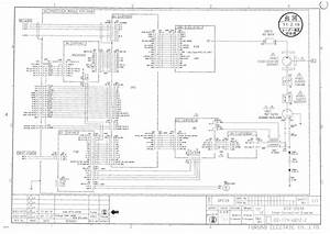 9zwrtr094a Marine Radar Block Diagram Furuno Usa
