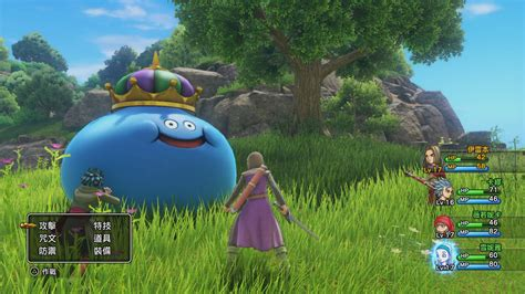 dragon quest xi echoes   elusive age