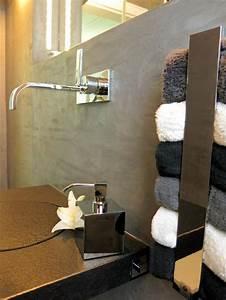 Badgestaltung Ohne Fliesen : moderne b der ohne fliesen ~ Sanjose-hotels-ca.com Haus und Dekorationen