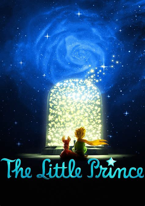 The Little Prince  Movie Fanart Fanarttv