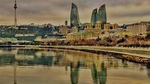 Azerbaijan Visa | Apply E-Visa | 25% Off