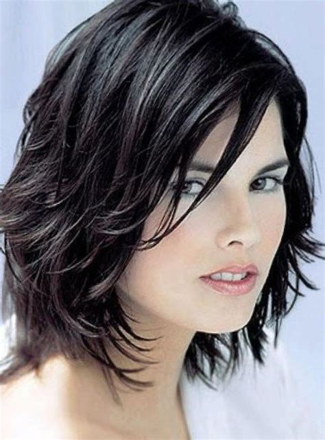 Layered Bob Hairstyles For Hair by Pin By Ross On Maybe Medium Hair Cuts Layered