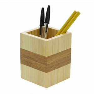 Desk Tidy WoodQuail Desk Accessories