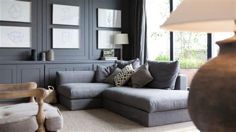 gray living modern living room design ideas