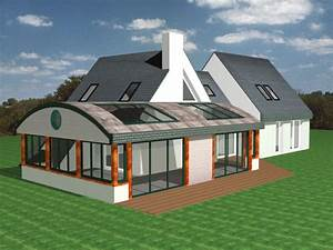 images 3d d39extensions de maisons With exemple d extension de maison