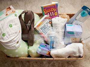 How to Make a Feeding Kit Baby Shower Gift DIY