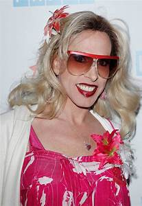 Transgender Pulp Fiction actress Alexis Arquette dies at ...