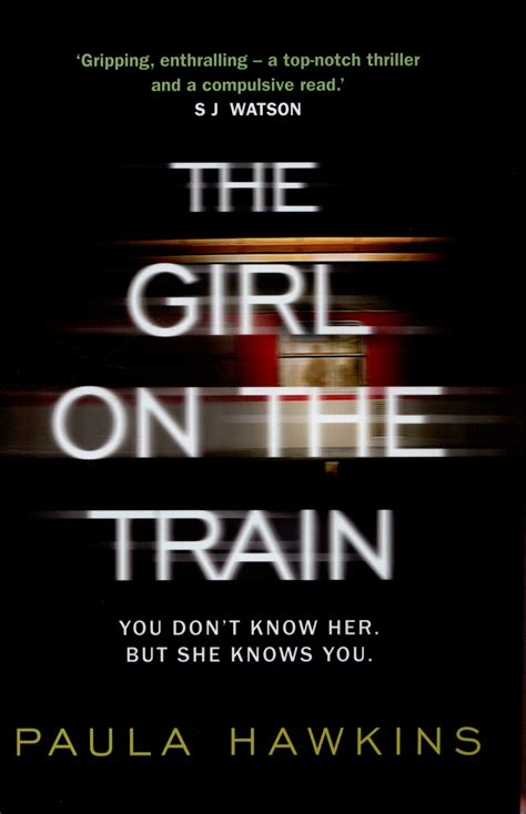 Image result for the girl on the train bok