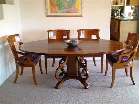 dining table for oval dining table for your cozy dining space traba homes 7809
