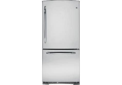 bottom freezer refrigerators ge  bottom freezer refrigerator
