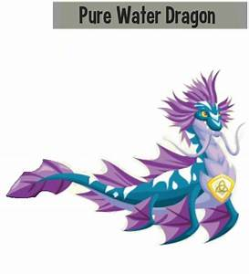 Pure Dragons - Dragon City players