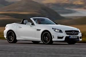 Mercedes Cabriolet Slk : used 2013 mercedes benz slk class for sale pricing features edmunds ~ Medecine-chirurgie-esthetiques.com Avis de Voitures