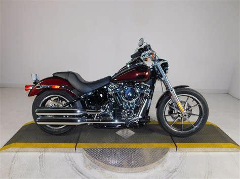 New 2019 Harley-davidson Softail Low Rider Fxlr Softail In