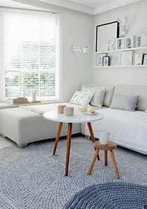 Choisir le meilleur tapis scandinave avec notre galerie for Tapis persan avec canape cayenne