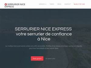 serrurier nice express With serrurier nice