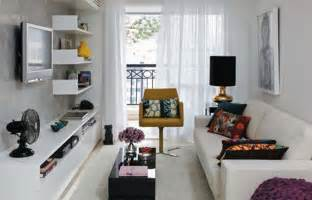 Living Room Decorating Ideas For Small Apartments Small Apartment Management Of Living Space