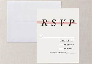 ways to word your rsvp card rustic wedding chic With how to word wedding invitations rsvp